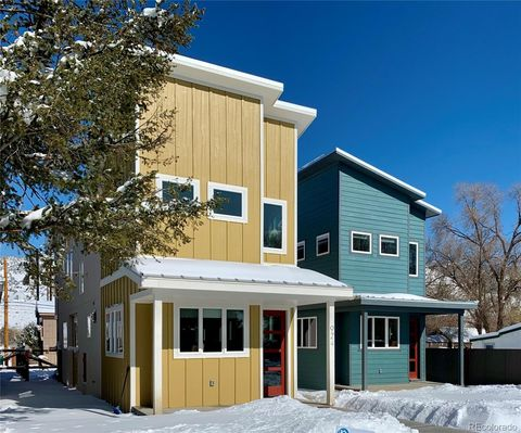 Photo of 924 W Second St, Salida, CO 81201