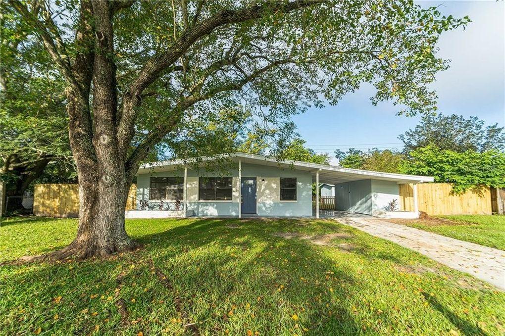 8008 Lake Eve Dr Orlando, FL 32810