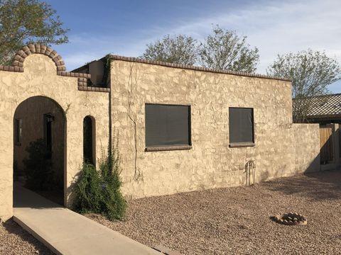 Photo of 916 N Pueblo Dr Apt A, Casa Grande, AZ 85122