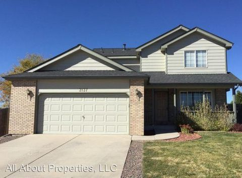 Photo of 3137 52nd Ave, Greeley, CO 80634