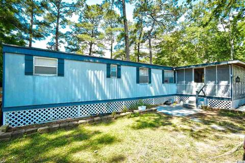 Garden City Sc Mobile Manufactured Homes For Sale Realtor Com