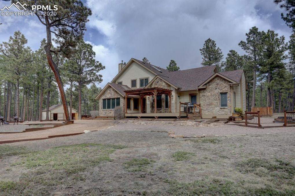8455 Bar X Ter Colorado Springs, CO 80908