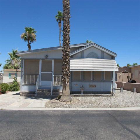 Country Roads Rv Village Yuma Az Recently Sold Homes Realtor Com