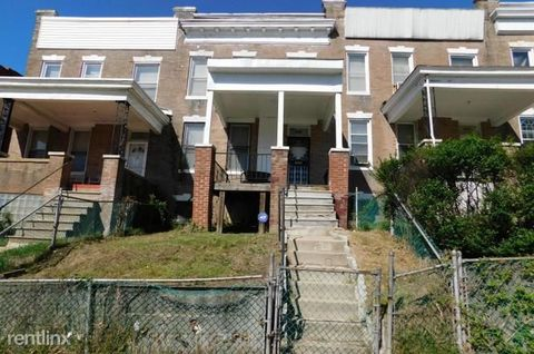 Photo of 606 N Edgewood St, Baltimore, MD 21229