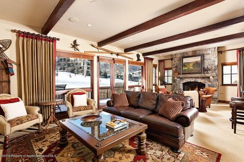 Photo of 95 Timbers Clb Unit Tk1, Snowmass Village, CO 81615