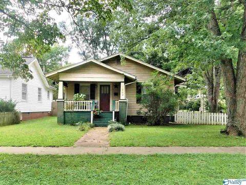 Photo of 1302 Clinton Ave E, Huntsville, AL 35801