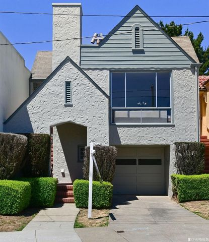 44 Encline Ct, San Francisco, CA 94127