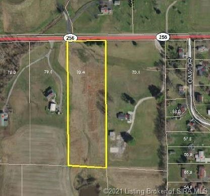 4267 W State Road 256 Hanover, IN 47243