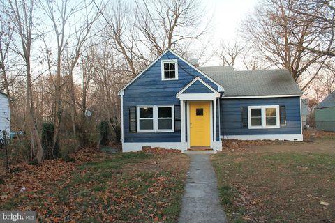 Photo of 1126 Woodland Ave, Winchester, VA 22601