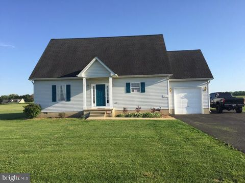 Photo of 830 Flat Iron Square Rd, Church Hill, MD 21623