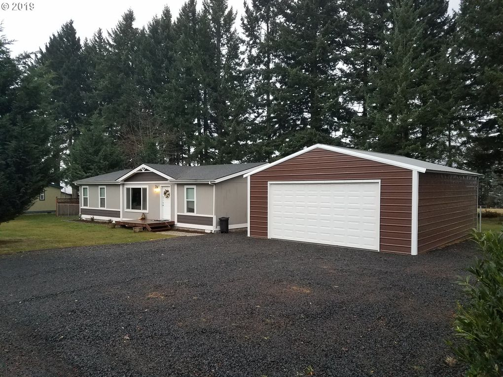 212 Old Airport Rd Carson, WA 98610