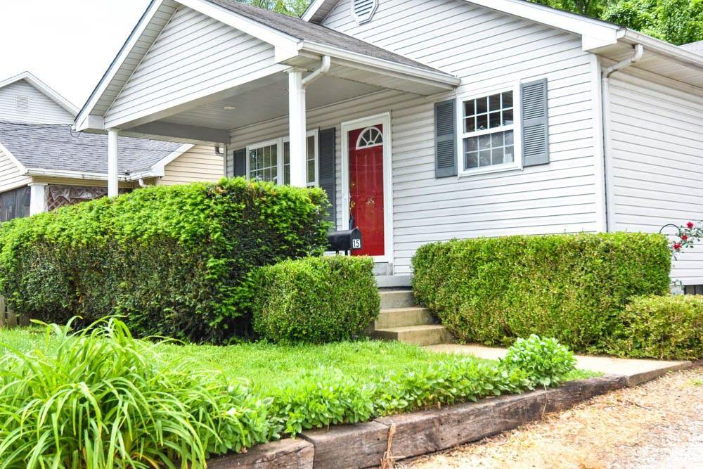 15 S Villa Dr Evansville, IN 47714