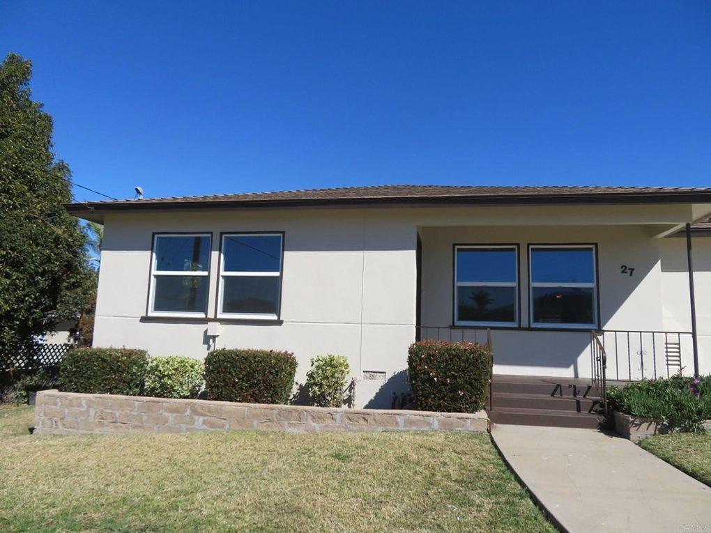 27 Date Ave Chula Vista, CA 91910