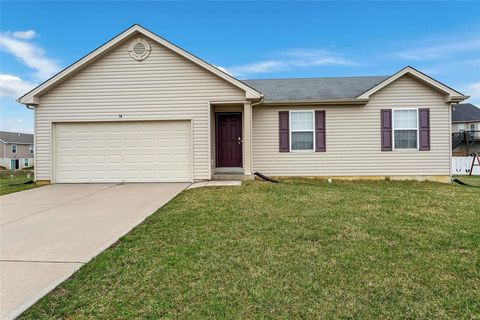Photo of 14 Rockford Ct, Troy, MO 63379