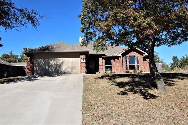 1424 Vine St Weatherford, TX 76086