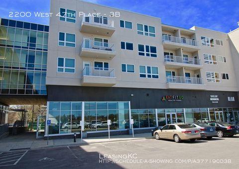 Photo of 2200 W 47th Pl # 3 B, Westwood, KS 66205