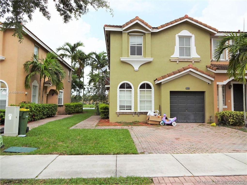2575 SE 13th Ct Homestead, FL 33035