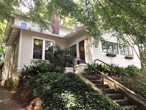 Photo of 1719 Mc Lendon Ave Ne, Atlanta, GA 30307