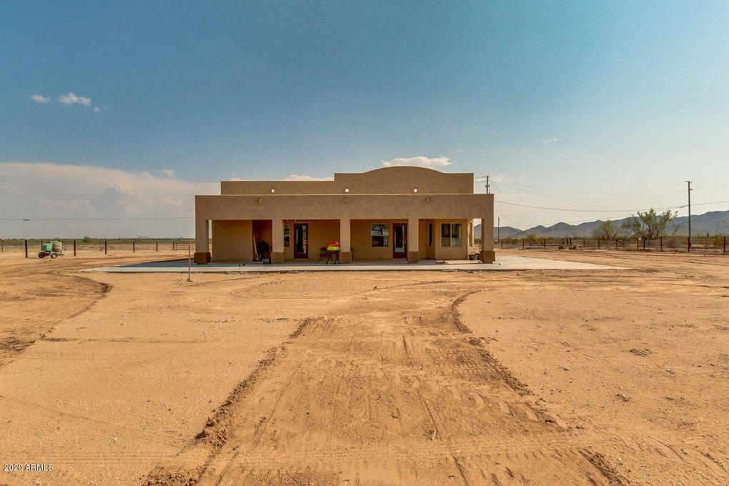 54352 W Morgans Pl Maricopa, AZ 85139