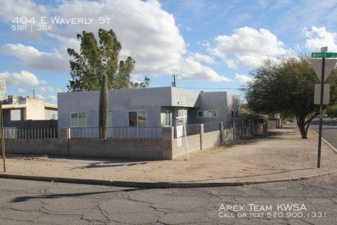 Photo of 404 E Waverly St, Tucson, AZ 85705