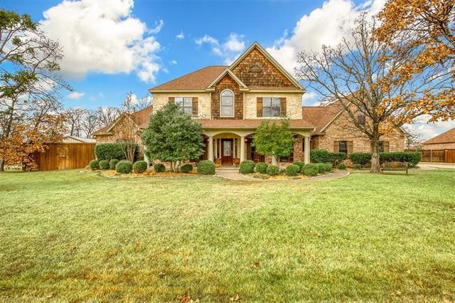 105 Bent Oak Dr Krugerville, TX 76227