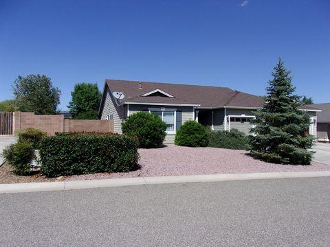 Photo of 7638 E Circle Wagons Way, Prescott Valley, AZ 86315