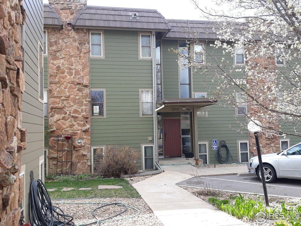 3375 Chisholm Trl Unit A102 Boulder, CO 80301
