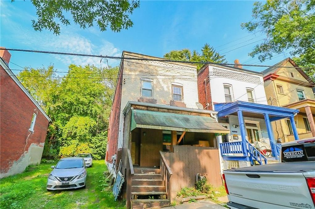 1307 Labelle Ave Pittsburgh, PA 15221