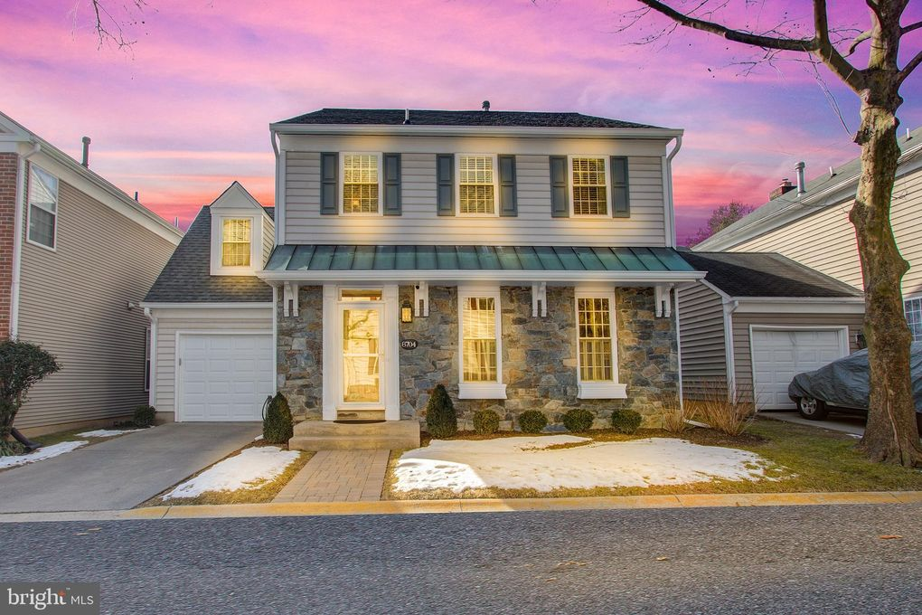 8704 Wild Ginger Way Montgomery Village, MD 20886