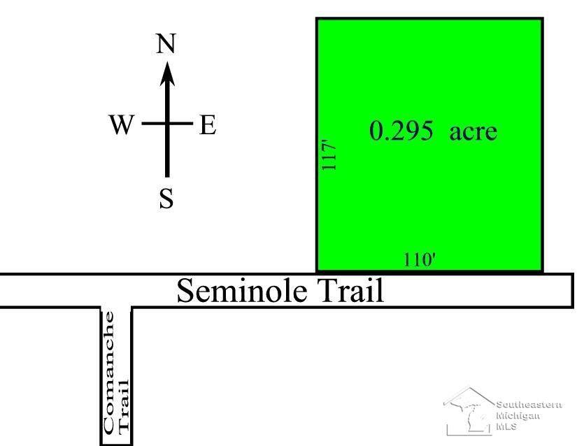 00300 Seminole Temperance, MI 48182