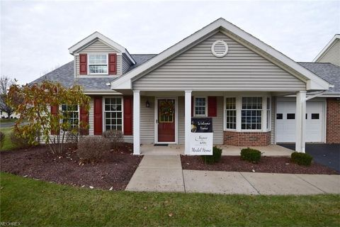 Photo of 164 Valley Cir Ne, Warren, OH 44484