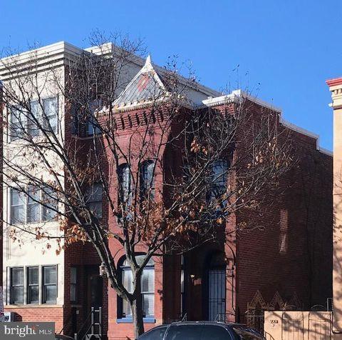 Photo of 1720 9th St Nw, Washington, DC 20001