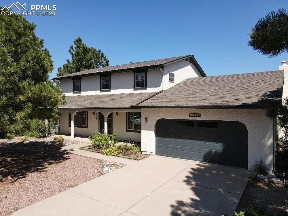 3114 Wesley Ln Colorado Springs, CO 80917