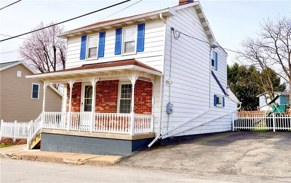 253 High St Mount Pleasant, PA 15666