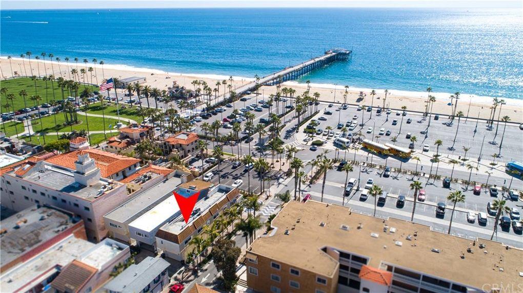 700 E Ocean Front Newport Beach Ca