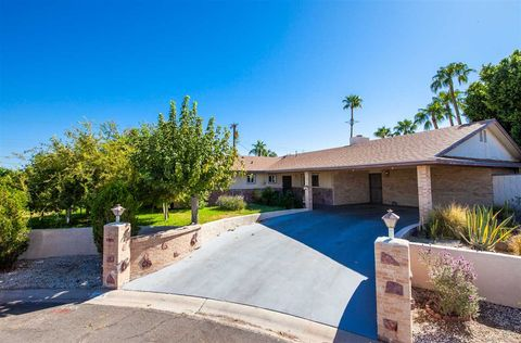 Photo of 2875 S Vista Ln, Yuma, AZ 85364