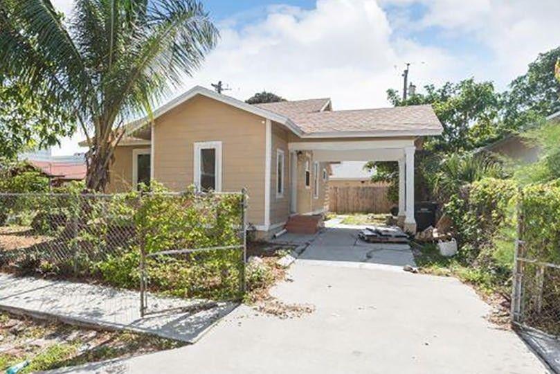 416 Lilac Ct West Palm Beach Fl 33407 Home For Rent Realtor Com