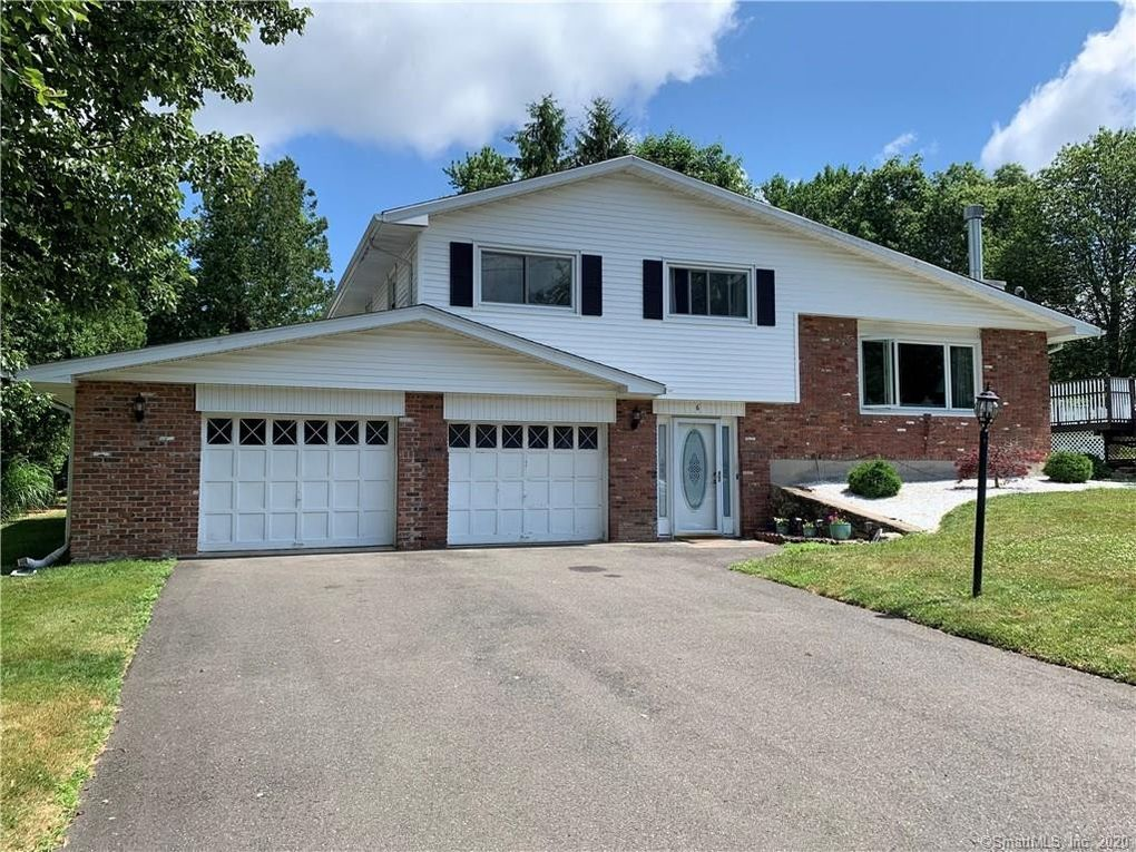 6 Stanley Dr Seymour, CT 06483