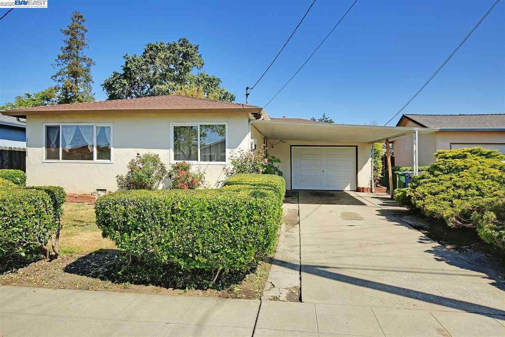 4103 Crestwood St Fremont, CA 94538