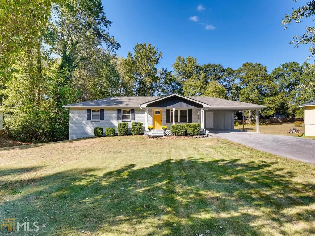 5820 Hiram Powder Springs Rd Powder Springs, GA 30127