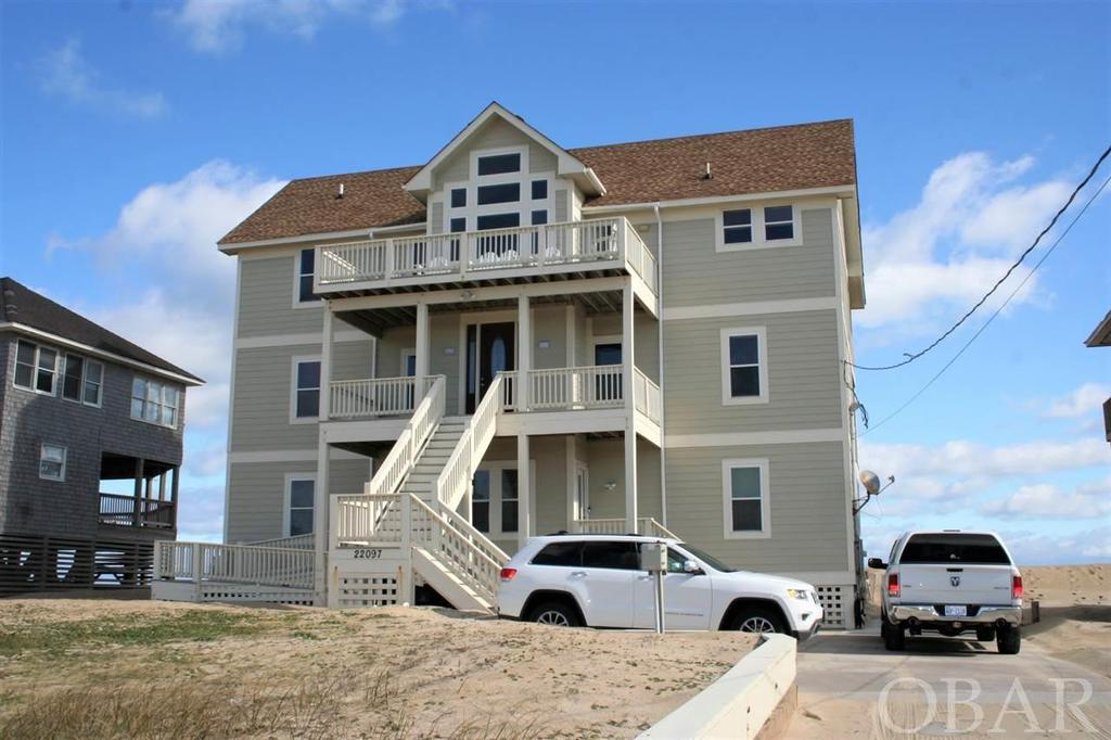 Rodanthe R-52 | Outer Banks Vacation Rentals