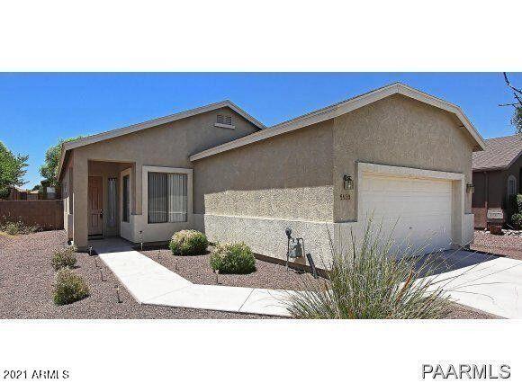5920 N Milano Ct Prescott Valley, AZ 86314
