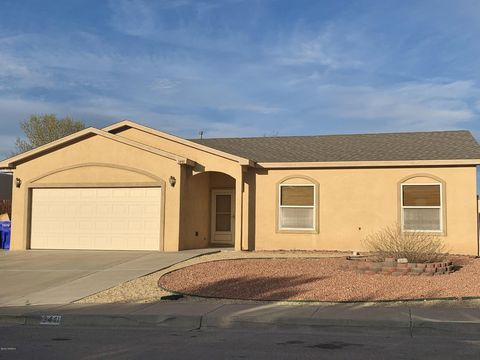 Photo of 3441 Park Ridge Pl, Las Cruces, NM 88005