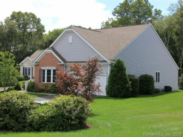 620 Troon Ct Oxford, CT 06478