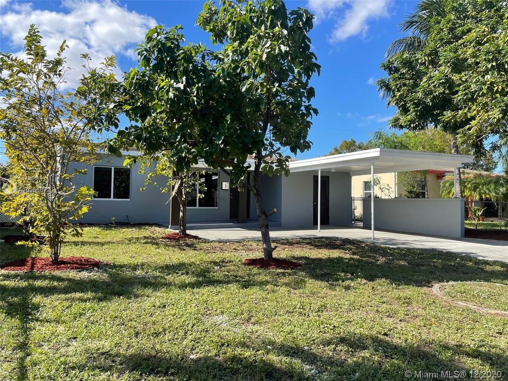 5317 NE 5th Ave Oakland Park, FL 33334