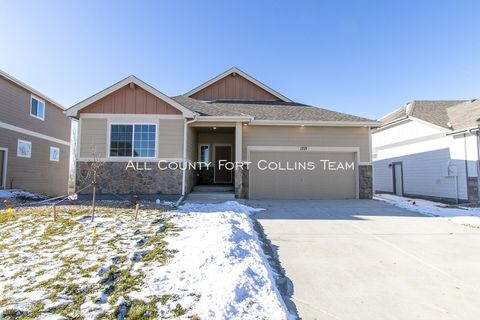 Photo of 1719 Bright Shore Way, Severance, CO 80550