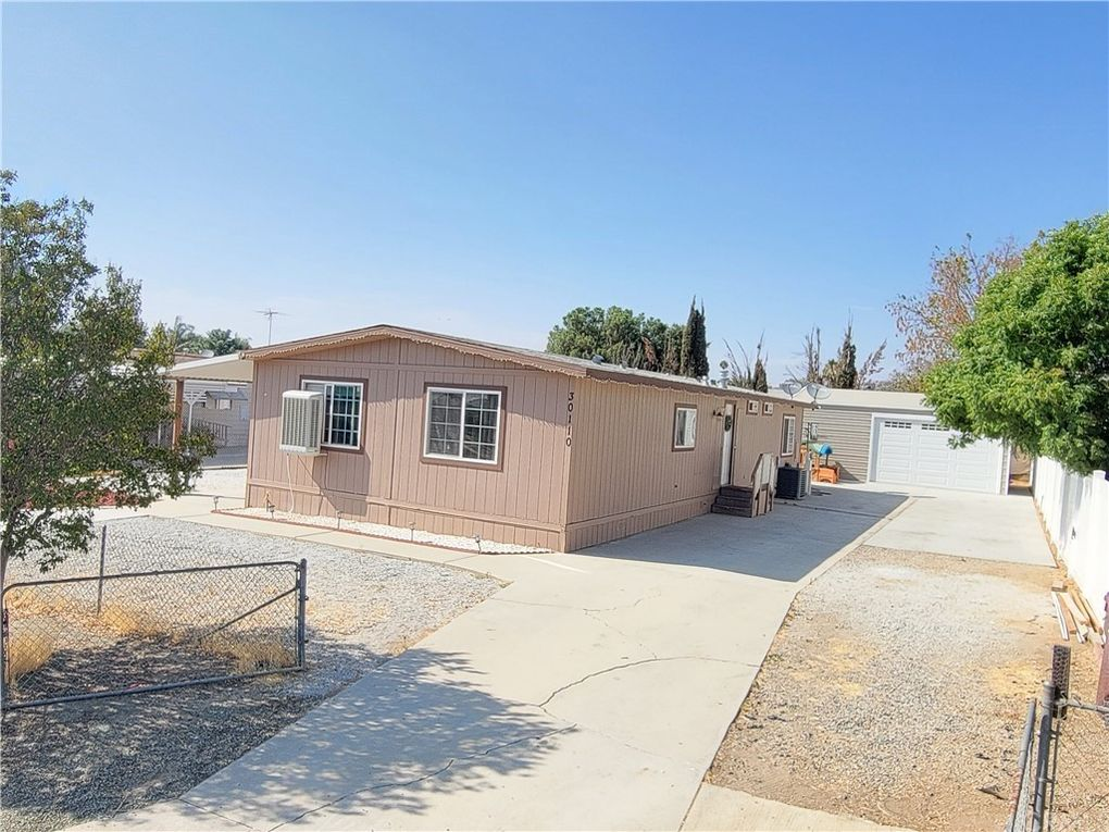 30110 LA Puerta Dr Homeland, CA 92548