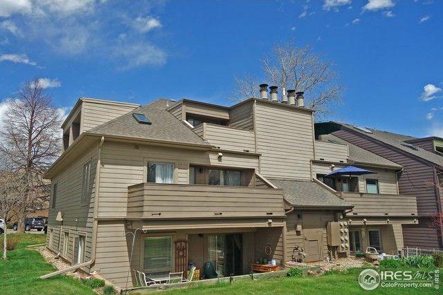 3715 Birchwood Dr Apt 16 Boulder, CO 80304