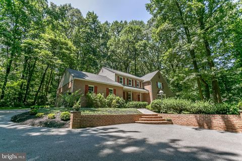 Photo of 11708 Fallswood Ter, Lutherville Timonium, MD 21093