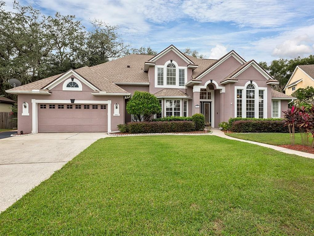 1461 Canal Point Dr Longwood, FL 32750